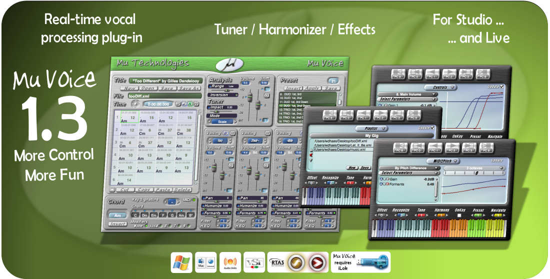 Image result for tuning voice