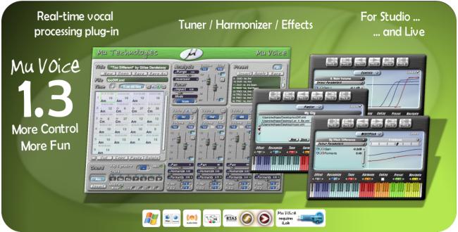 Mu Technologies - Mu Voice